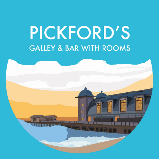Pickfords Galley Penarth